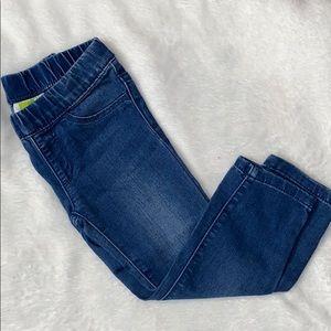 🎃Crazy 8 Skinny Jeans 🎃2T